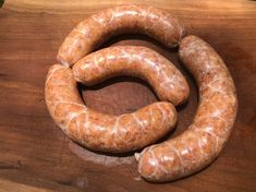 Bratwurst: My Best Recipe For The Iconic German Sausage How To Cook Bratwurst, How To Cook Brats, How To Make Sausage, Homemade Brat Recipe, How To Make Prosciutto, Summer Sausage Recipes, Grilled Bratwurst, Bratwurst Recipes, Sausage Casing