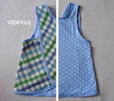 tepetua: Self-Stitched