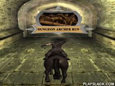 Dungeon Archer Run  Android Game - playslack.com , Speed through the dungeon on a stallion. Go ago distinct hindrances on your route, accumulate different art and ruin living-deads. Shoot your bow at the monsters living in the dungeon. In this game for Android you have to govern a stallion archer as far as accomplishable through the passageways of a big dungeon. accumulate jewels and other valuable stones, as well as bonuses that speed up the stallion. stroke the screen to make stallion move…