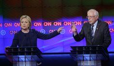 Eleciones Estados Unidos 2016:  Hillary Clinton y Bernie Sanders luchan por el voto de las minorías en Michigan | Estados Unidos | EL PAÍS