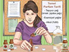 Evde Parfüm Yapımı: En Sevdiğiniz Kokularla Evde Parfüm Nasıl Yapılır? Tarot, Memes, Creative, Beauty, Masks, Meme, Beauty Illustration, Tarot Cards