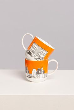 Studio and product photography  | Designer mugs