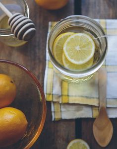 This IsWhat Happens toYour Body When You Drink Lemon Water