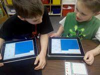 Digital Kindergarten: Best Apps for Kindergarten and the Teacher
