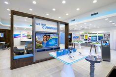FLOW Telecom Flagship Store by Shikatani Lacroix Design, Montego Bay – Jamaica » Retail Design Blog