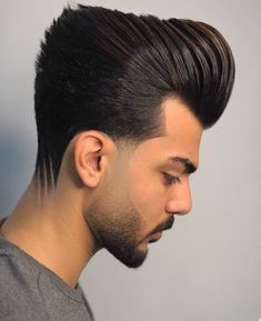 20 Lovely Haircuts Ideas For Men That Looks Elegant Cool Hairstyles For Men, Boy Hairstyles, Elegant Hairstyles, Haircuts For Men, Barber Hairstyles, Haircut Men, Short Haircut Styles, Long Hair Styles, Gents Hair Style