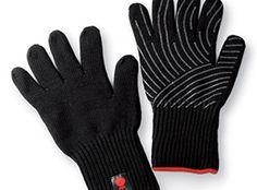 Premium Barbecue Glove Set