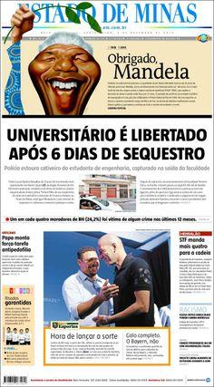 Jornal Estado de Minas (Brésil)