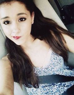 ArianaGrande cutest