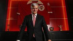 Soares de Oliveira: «Somos o clube com maior poder de investimento»