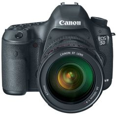 Canon EOS 5D Mark III 22.3 MP Full Frame CMOS Digital SLR Camera with EF 24-105mm f/4 L IS USM Lens from Canon Too low to display - Canon EOS 5D Mark III 22.3 MP Full Frame CMOS Digital SLR Camera with EF 24-105mm f/4 L IS USM Lens  Newly designed 22.3 Megapixel full-frame CMOS sensor, 14-bit A/D conversion, wide range ISO setting 100-25600 (L:50, H1: 51200, H2: 102400) for shooting from bright to dim light and next...