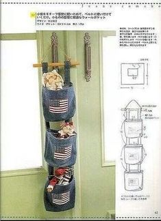 Diy Crafts - Free,storage-Fantastic Free storage Suggestions I love Jeans ! And much more I want to sew my own, personal Jeans. Next Jeans Sew Alo Diy Jeans, Recycle Jeans, Love Jeans, Upcycle, Jean Crafts, Denim Crafts, Diy Sewing Projects, Sewing Hacks, Sewing Diy