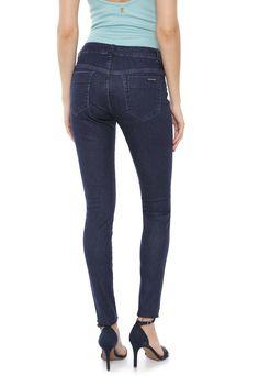 bb9eb6074 25 melhores imagens de Denuncia Jeans | Jeans, Jeans pants e Blue Jeans