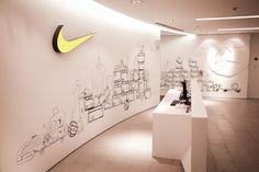 17. Nike - Oregon