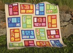 Quilt # 2, side a