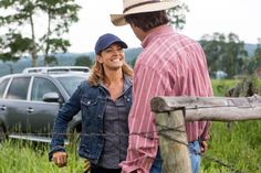 One month to Episode Ten-Ten - Heartland Netflix Tv Shows, Movies And Tv Shows, Mark Burnett, Roma Downey, Touched By An Angel, Heartland Tv Show, Ty And Amy, Amber Marshall, One Month