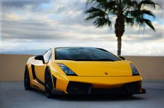What would you do with it if you ever get your hands on a #Lamborghini #Gallardo #Superleggera