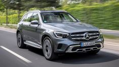 2020 Mercedes Benz Glc Class Luxury Compact SUV Mercedes Suv, Car Wallpaper For Mobile, Suv Models, Benz G, Compact Suv, Diesel Cars, First Drive, Luxury Suv, Autos