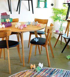 Esszimmermöbel  Stuhl »Alma« (grau) - Esszimmerstühle - Esszimmermöbel ...