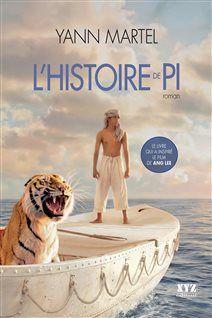 L'histoire de Pi | Les incontournables | ICI.Radio-Canada.ca