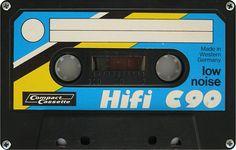 Hifi C90