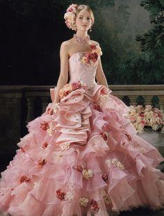 ドレス | アンフェリシオン | 東京・錦糸町の結婚式場