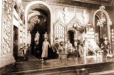 Farmacia Mier en 1930.