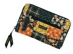 Townsend Wrist Strap Wallet - for little grandma