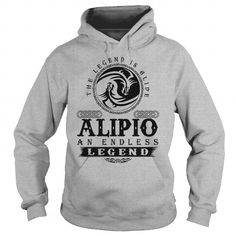 awesome ALIPIO t shirt, Its a ALIPIO Thing You Wouldnt understand