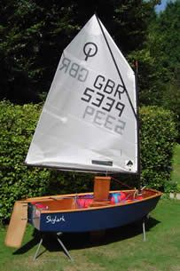 1000+ images about dingys on Pinterest | Dinghy, Sailing dinghy and Prams