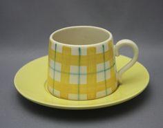 Coffee cup, Kupittaan Savi