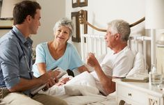 Hospice care is an uncomfortable topic for many families. Here are some FAQs to help you understand a philosophy of care that acknowledges death while valuing life.