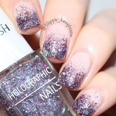 Instagram photo by filippa_bengtsson #nail #nails #nailart