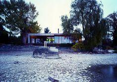 House Lindau / k_m architektur