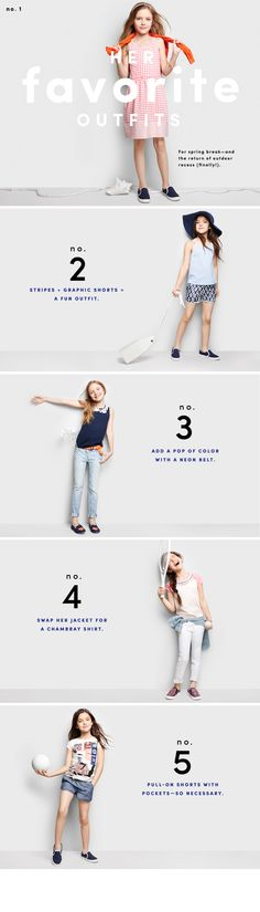 Girls' Clothing-Shop Everyday Dealson Top Styles- J.Crew Factory