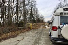 Off the beaten path: The failed limestone attraction of Oolitic, IN - RV Lifestyle