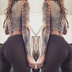 Pin by radney beauchamp on tattoos тату Arm Tattoos Forearm, Arm Sleeve Tattoos, Sleeve Tattoos For Women, Tattoo Sleeve Designs, Full Sleeve Tattoos, Sexy Tattoos, Body Art Tattoos, Hand Tattoos, Maori Tattoos