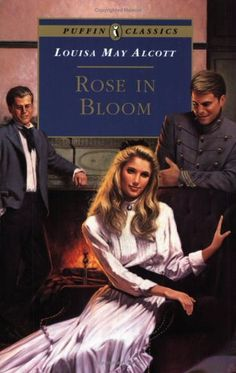 I love all Louisa May Alcott books, and started with Little Women, like everyone else, but she has some other excellent works. Eight Cousins/Rose In Bloom, as well as An Old-Fashioned Girl are some favorites.