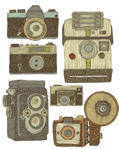 Take your camera everywhere