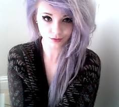 I love this but I don't think I would suit it :/