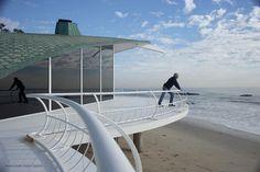 Harry Gesner the Wave House Malibu