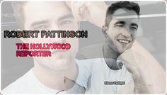 Robert Pattinson Em Entrevista Ao The Hollywood Reporter Edição de Junho 2014 Robert Pattinson, concedeu uma entrevista para revista norte-americana The Hollywood Reporter, onde o ator fala sobre seus novos caminhos de vida e carreira, relembra de momentos da época de Crepúsculo, o assédio dos paparazzis e gostos pessoais. Leia abaixo a entrevista e confira as scans da entrevista.