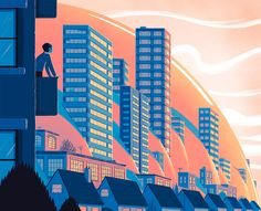 Modus housing bubble  Robert Frank Hunter
