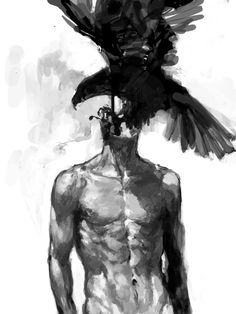 sackcloth and ashes Arte Indie, Creepy Art, Matte Painting, Surreal Art, Dark Art, Art Inspo, Fantasy Art, Digital Art Fantasy, Art Reference