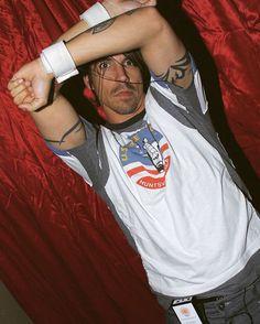 231 Me gusta, 4 comentarios - John Fru/Red Hot Chili Peppers (@everybody_knows_kiedis) en Instagram