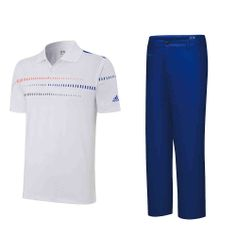 Jason Day's Masters Outfit 2014 on Sunday #golf #fashion #golfoutfit