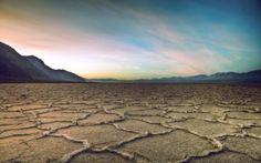 死の谷 砂漠 自然 高解像度で壁紙