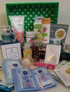 Geburtstags-Verlosung – eine Beauty-Box für Euch | monilooks.de - Produkttests & mehr...