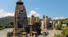 If you love leaping into the pages of of Baijnath is a great place for all you lovers. Located at a distance of 50 km from our resort, The Sanctuary, this temple is a protected monument under the Survey of India. Holiday Destinations, Travel Destinations, India Architecture, Nainital, Hill Station, Travel And Leisure, India Travel, Empire State Building, Great Places