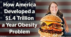 Obesity - this pervasive health issue claims thousands of lives each year and costs over $1.4 trillion in direct and indirect costs.